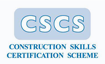 Earle Contractors are qualified through the CSCS scheme